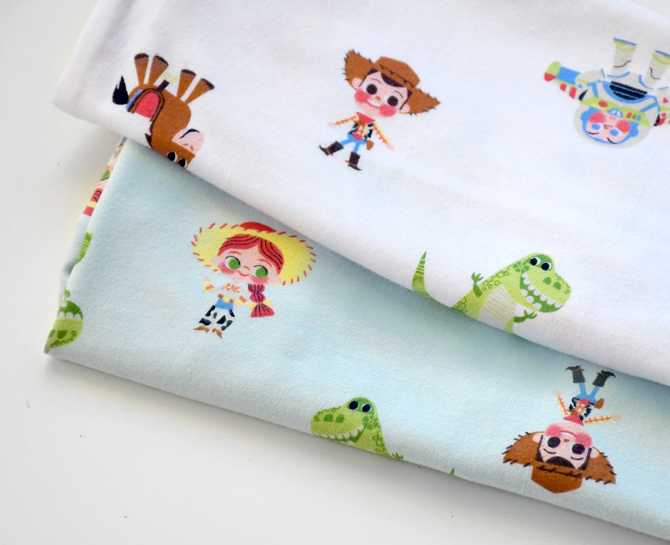 Pyjama 'Toy story Kawaii' Wit