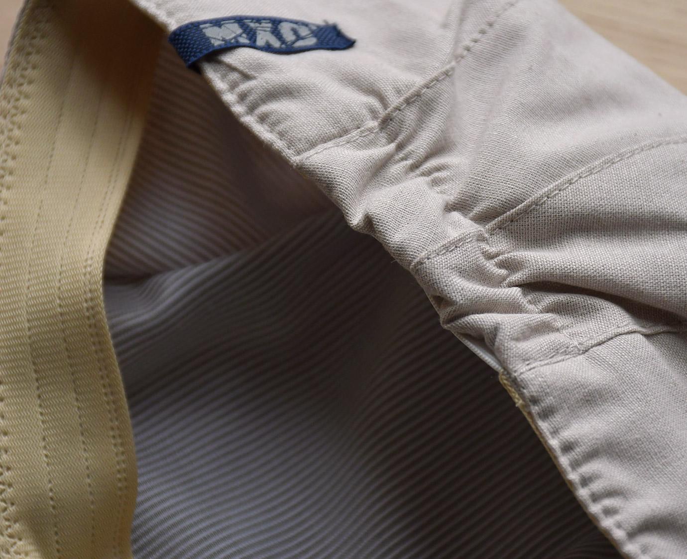 Flat cap 'Beige'