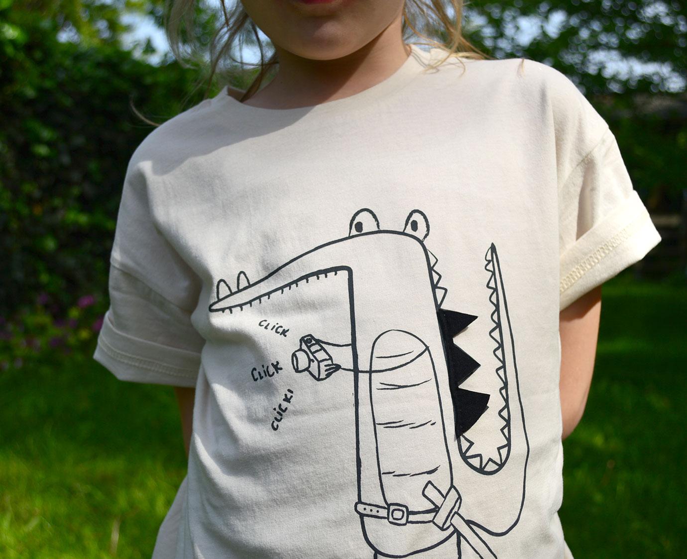 Loungewear 'Dino'