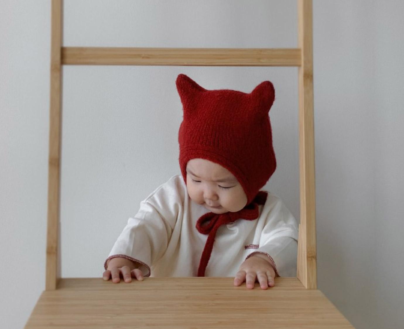 Mutsje 'Meow cat'