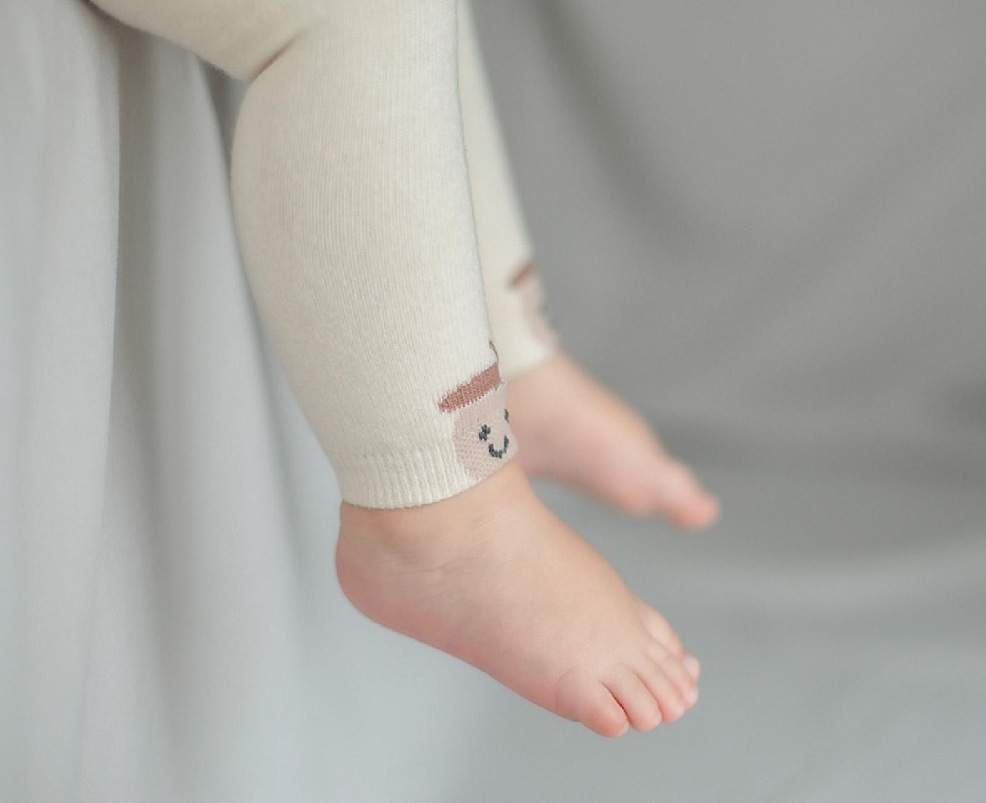 Legging  'Acorn'