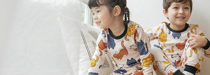 Kinderpyjama