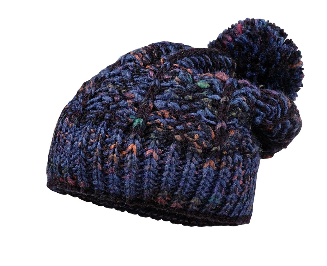 Set 'Knit Stripe' Wolmix