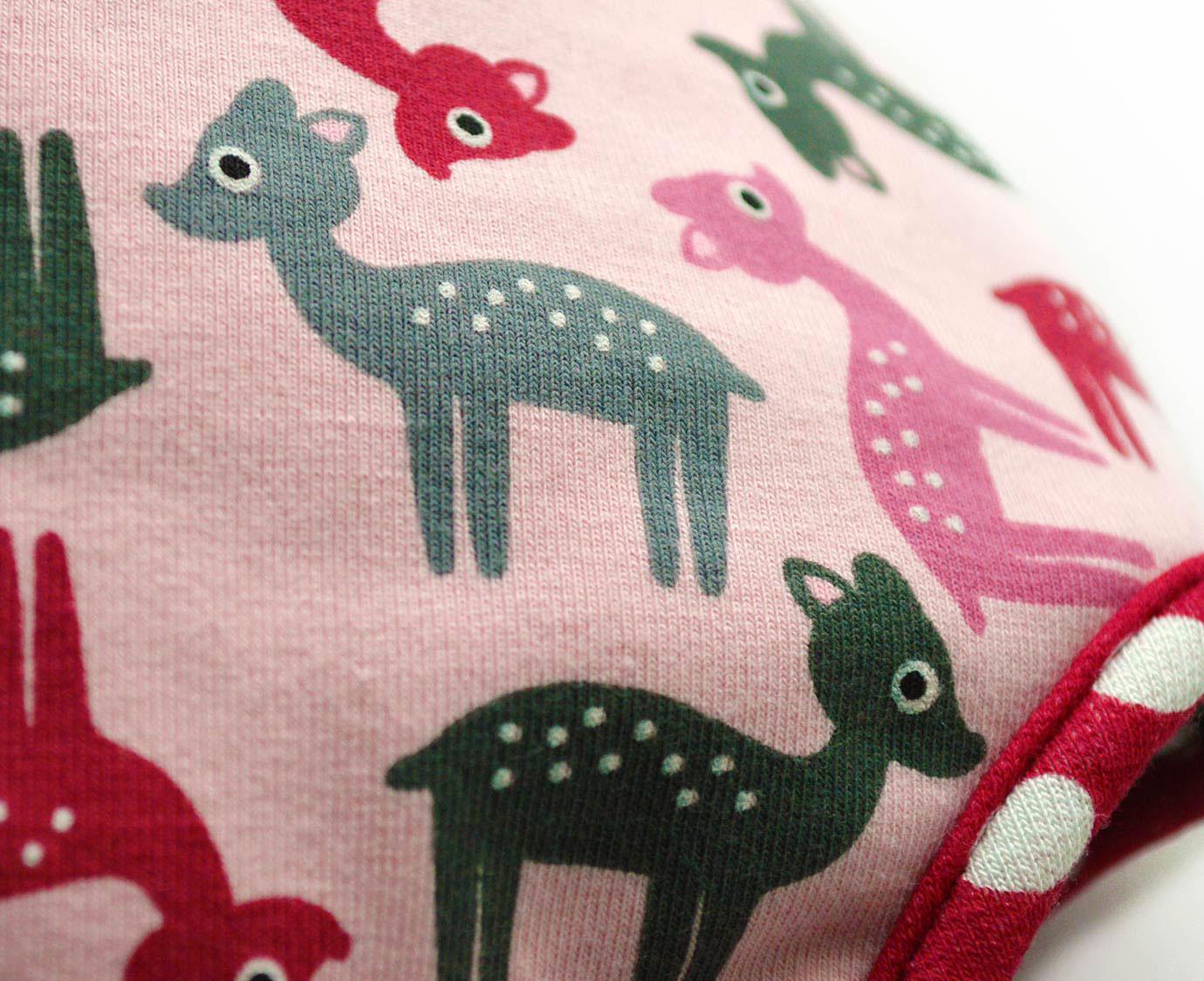 Winterset 'Deer'