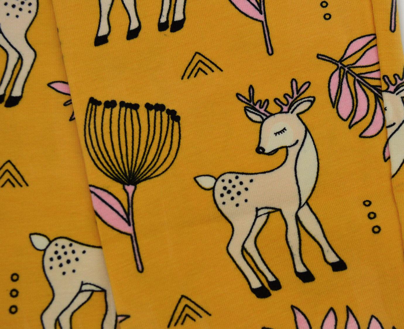 Kinderlegging 'Poppy Deer'
