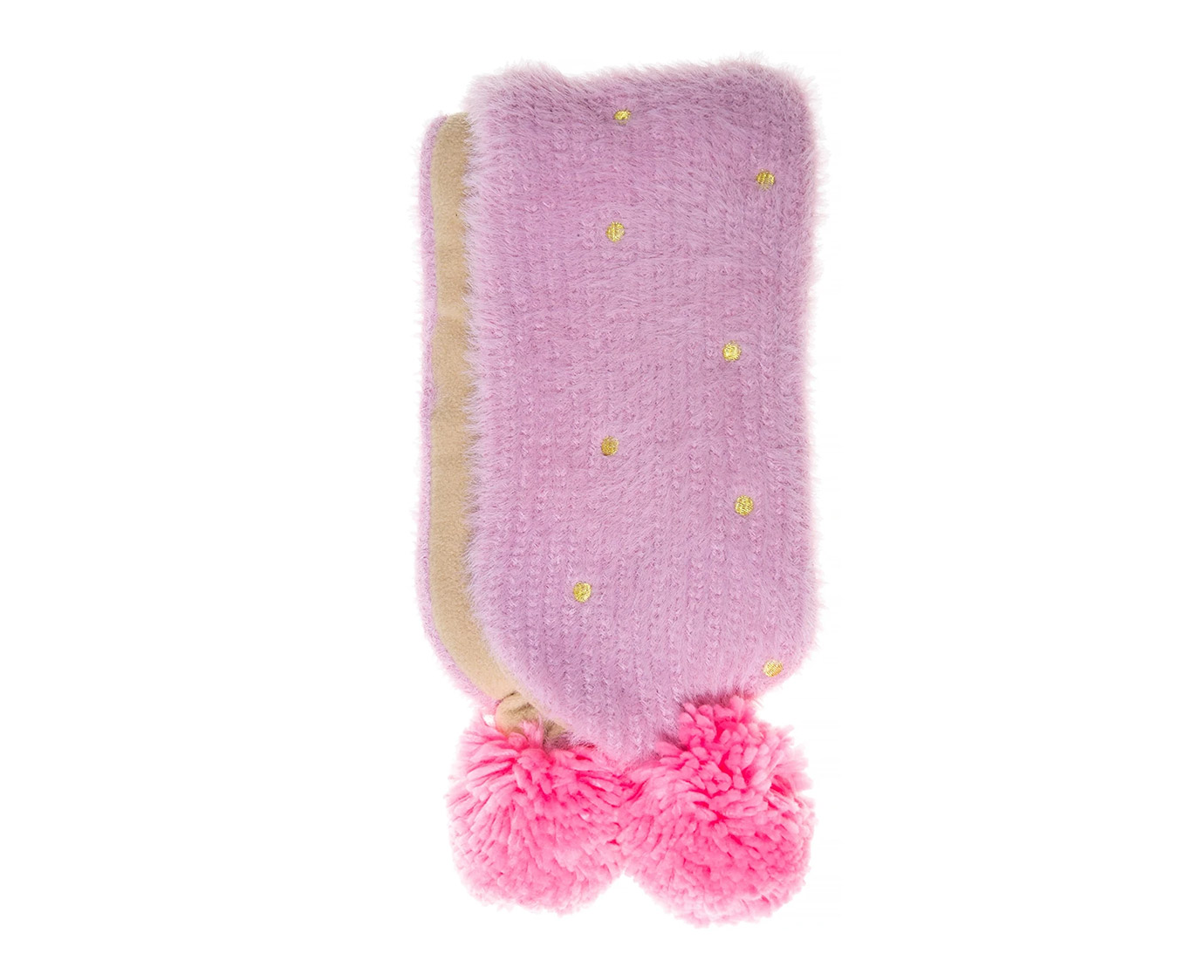 Set 'Pink Spotty'