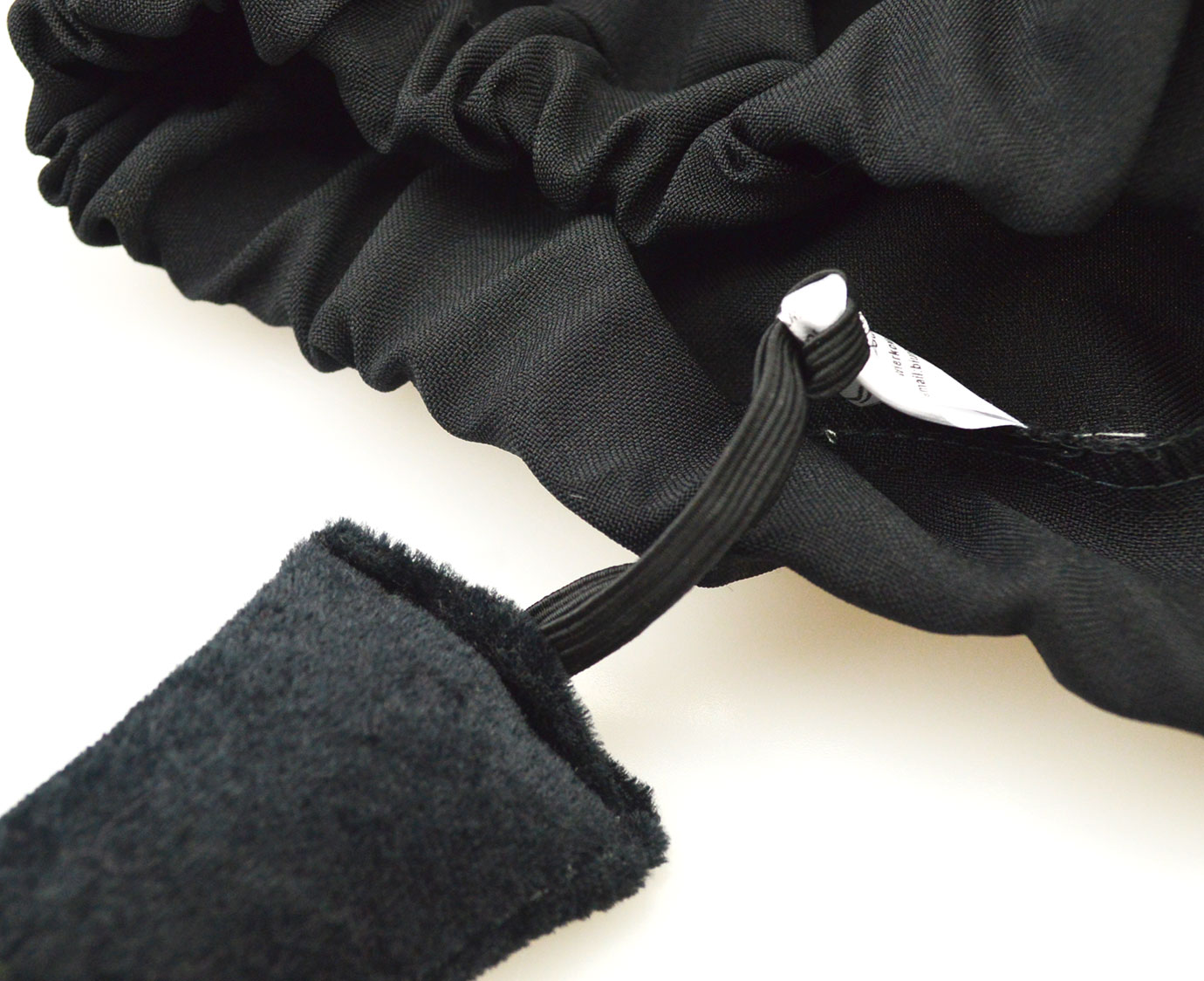 Set 'Zwarte poes'