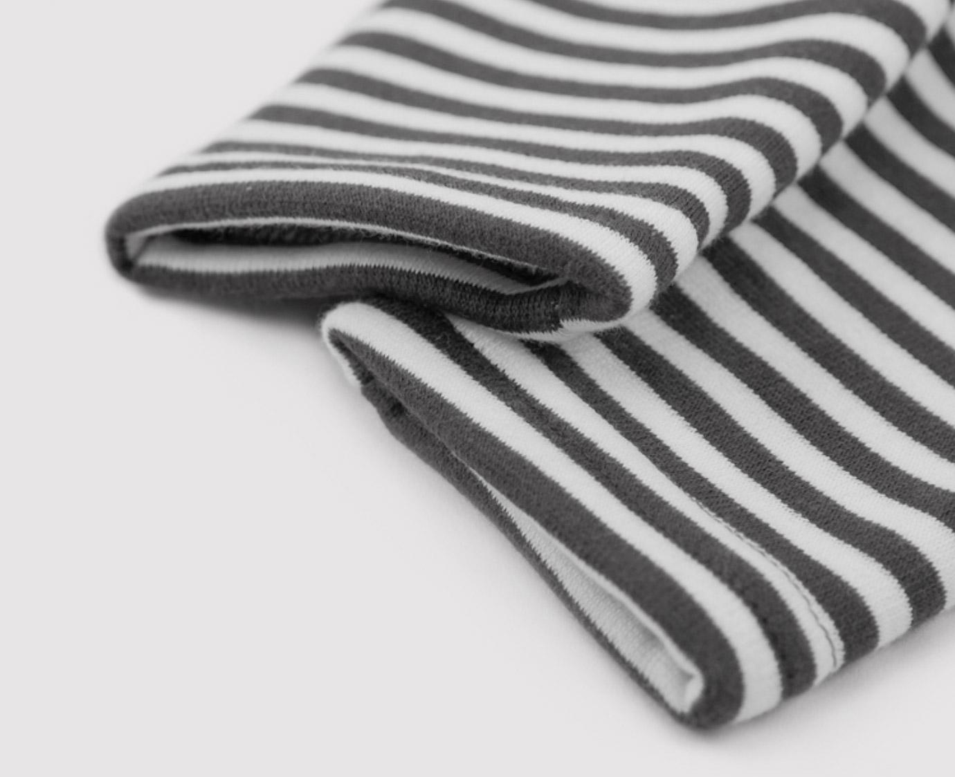 Legging 'Fleece bay Charcoal'