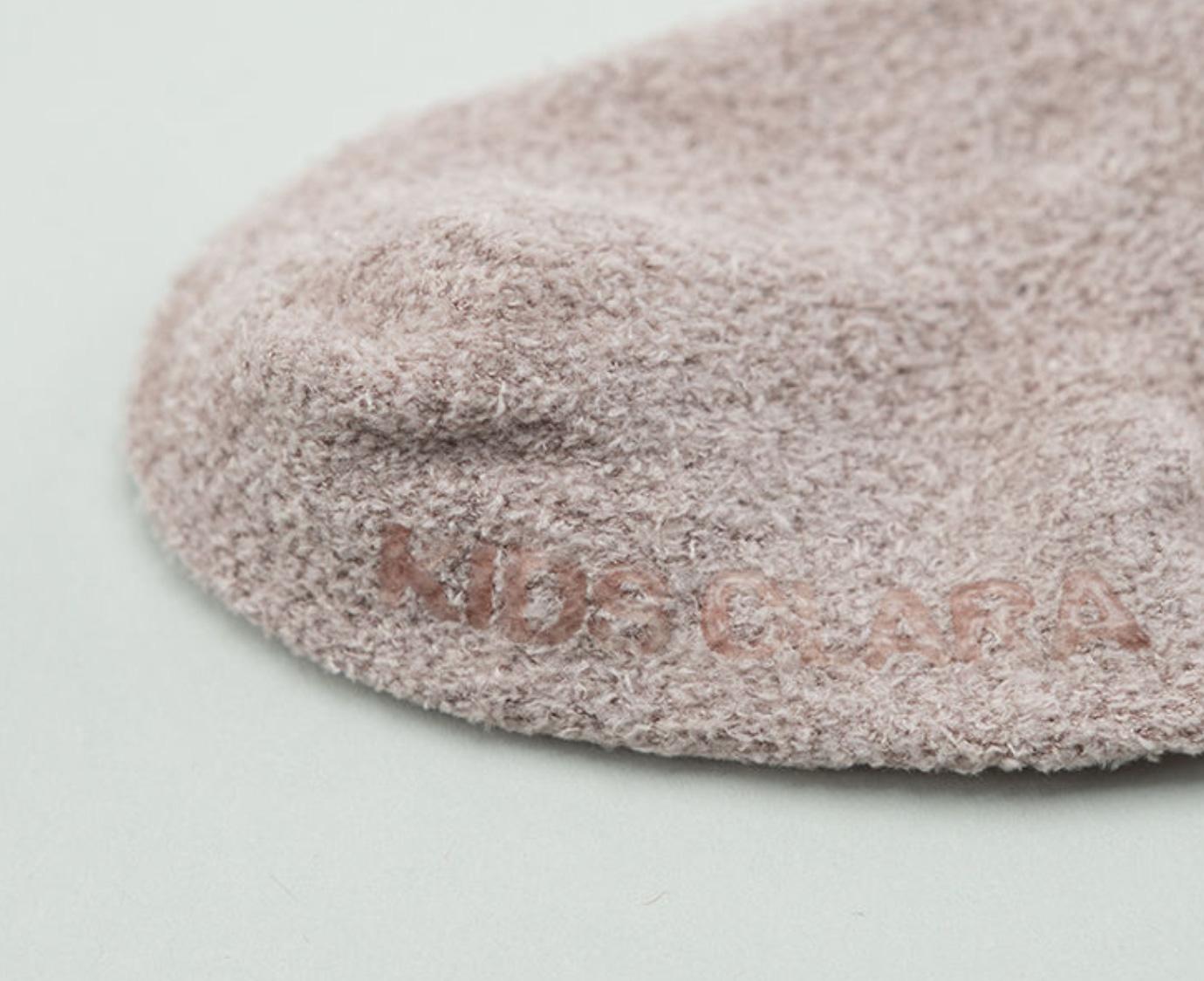 Set sokken 'Toto winter'