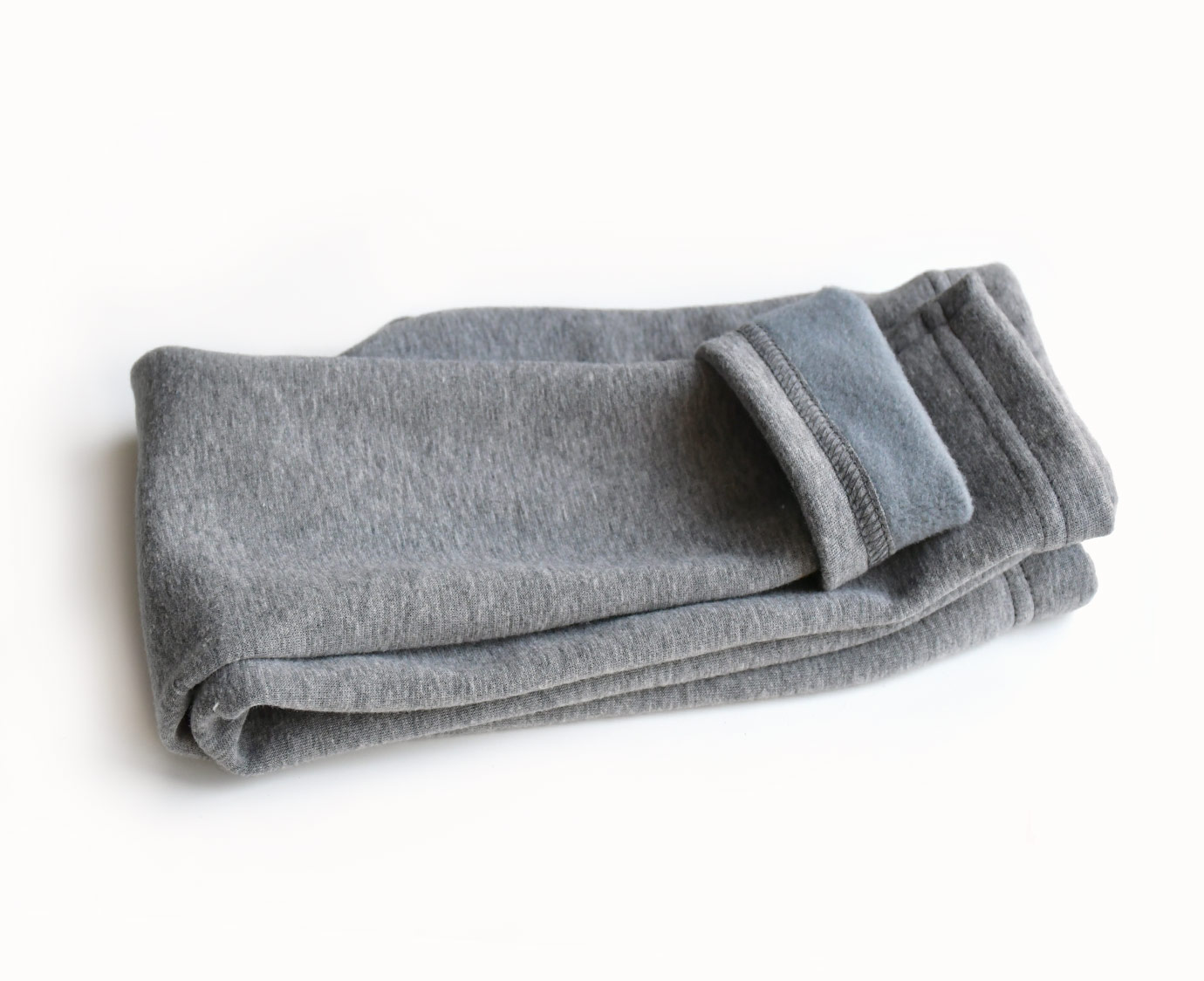Legging 'Winter grey' kleur