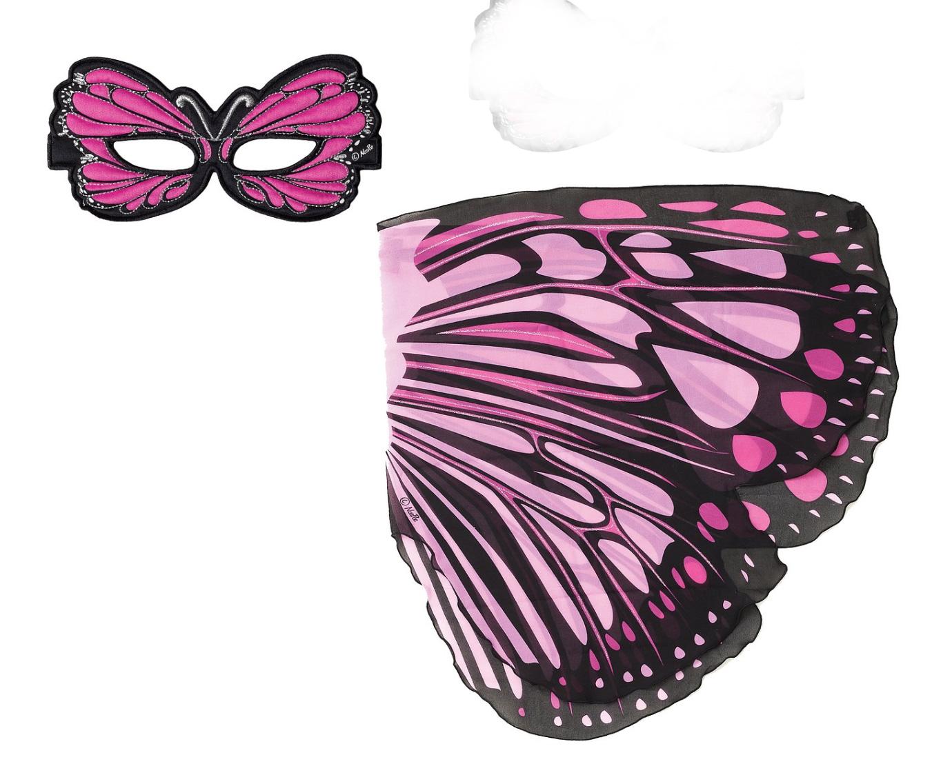 Set 'Burst Pink' kleur
