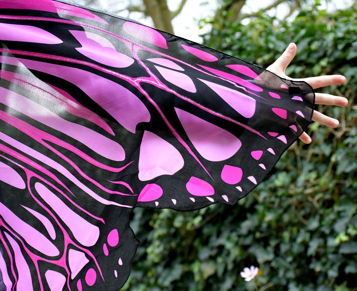 Set 'Burst Pink'