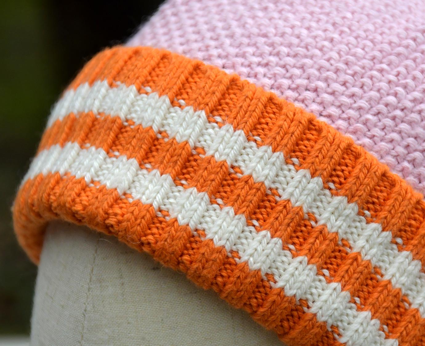 Set 'Knit Candy'