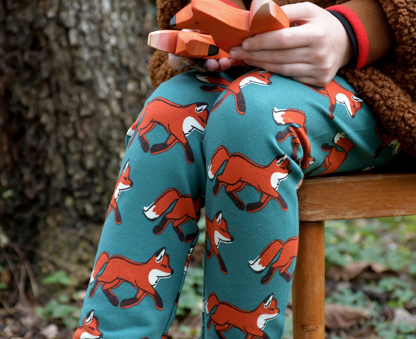 Legging 'Fox' 1