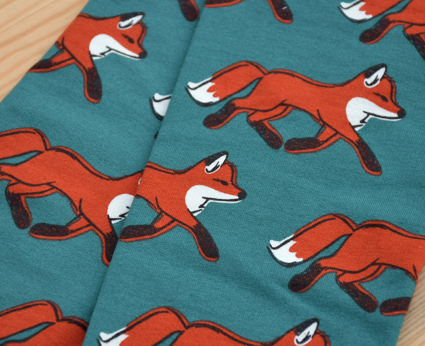 Legging 'Fox'