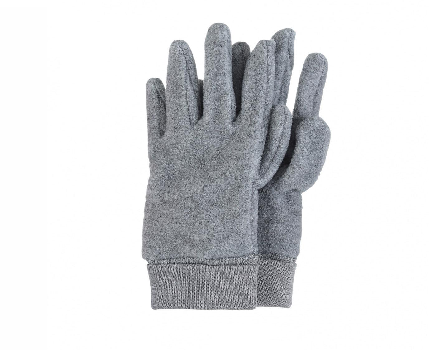 Handschoenen 'Grijs'