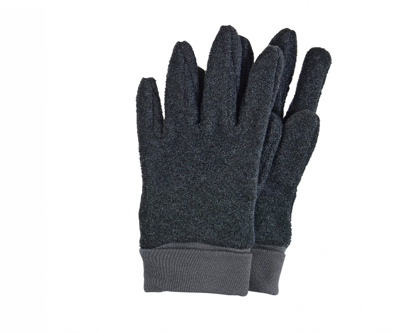 Handschoenen 'Antraciet'