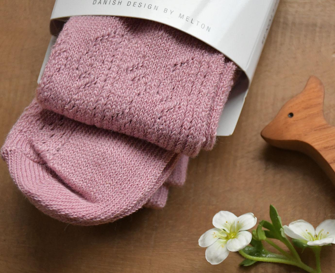 Maillot 'Florence roze' kleur