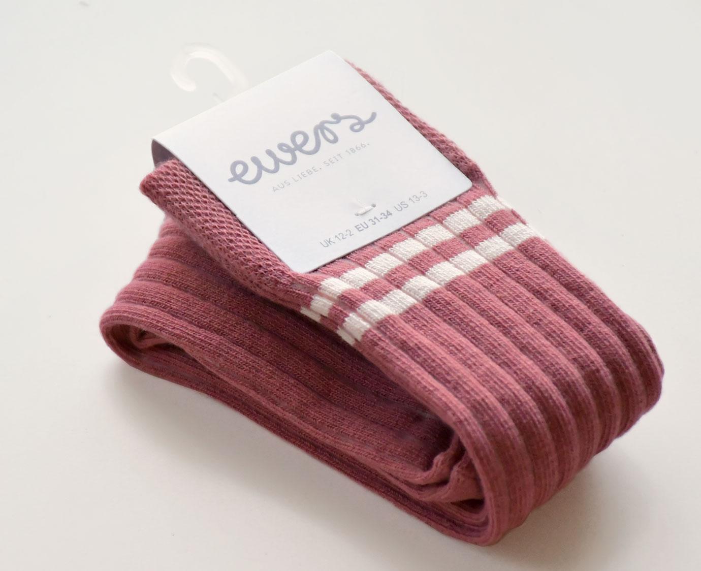 Kousen 'Vintage Pink' Maat 35-38
