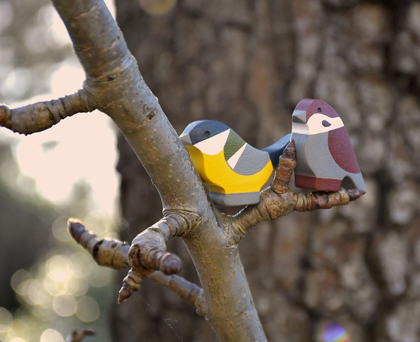 Set 'Vogels'