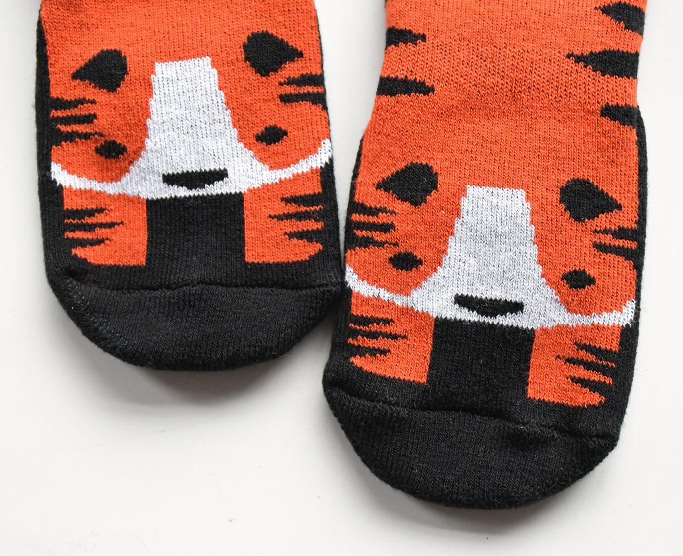 Anti-Slip sok 'Tiger'