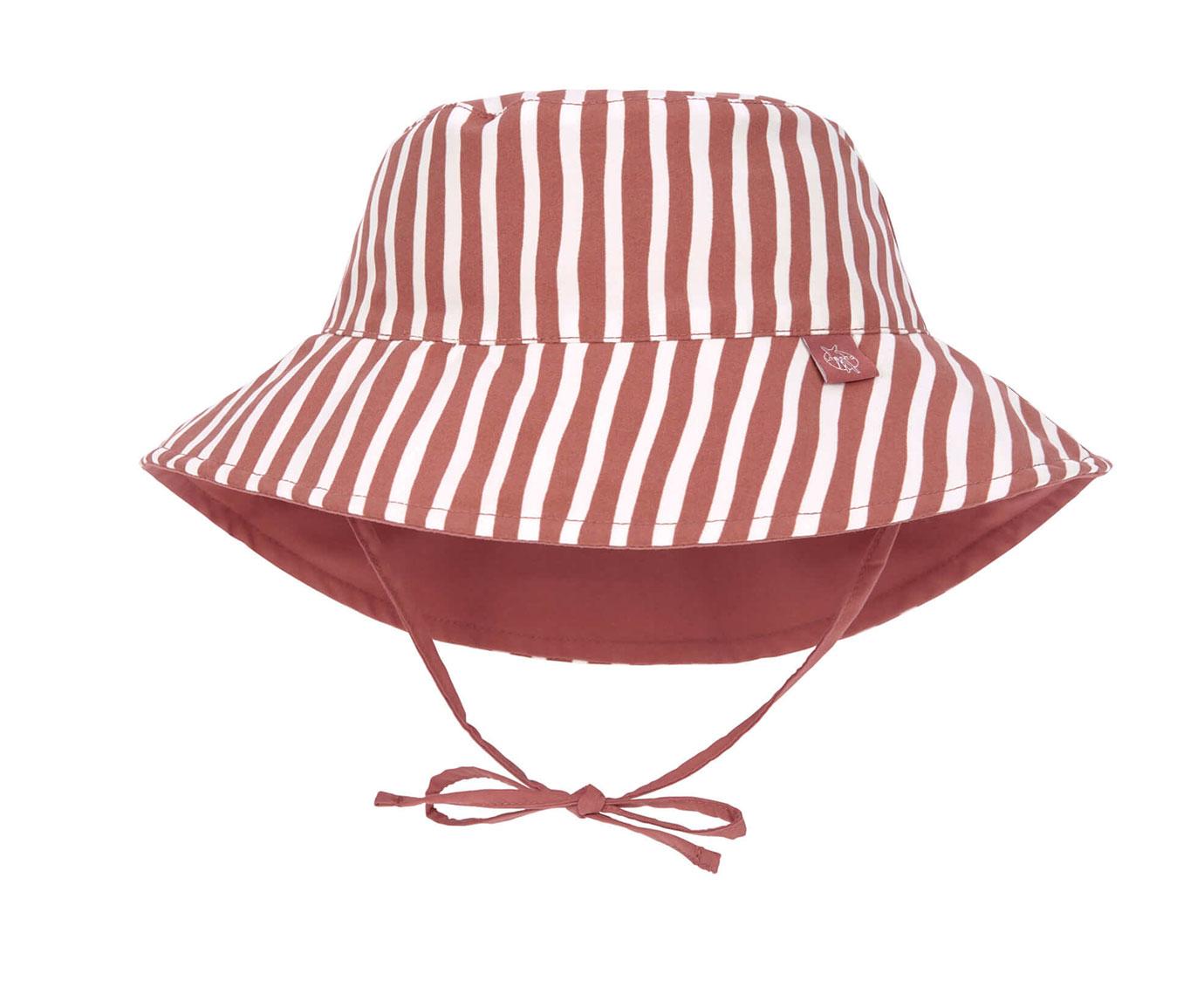 Zonnehoedje 'Stripe' kleur