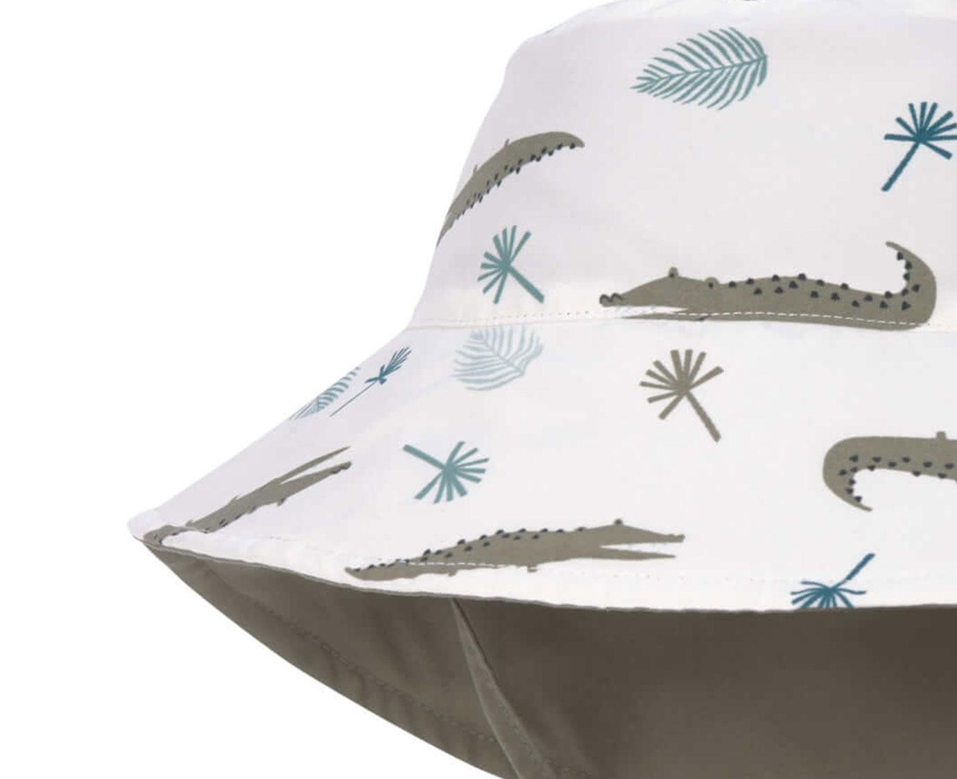Zonnehoedje 'Crocodile'