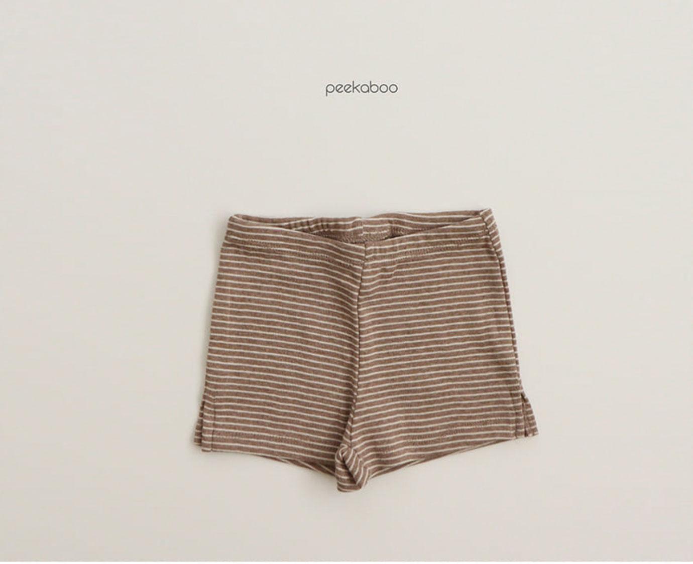Loungewear  'Stripes Naturel'
