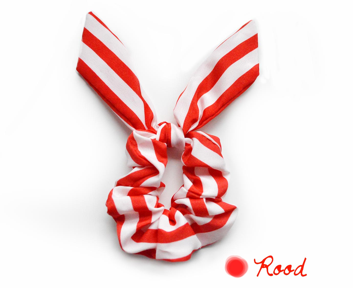 "Elastiek ""Bunny Ears"""