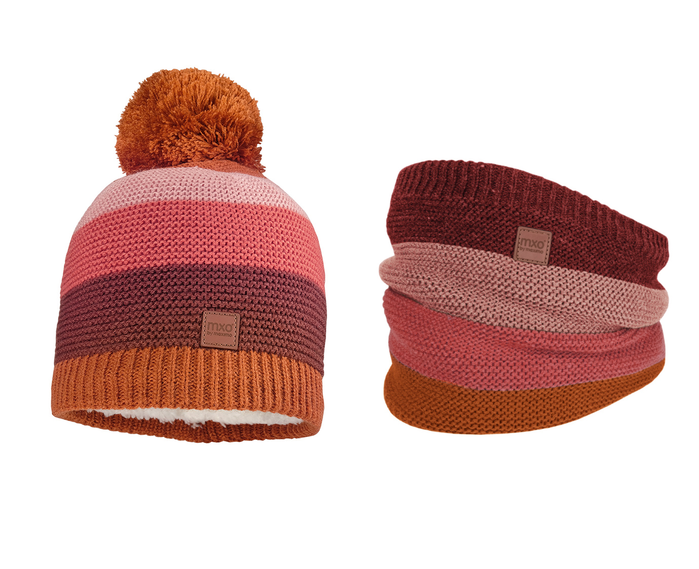 Set 'Knit Vintage'