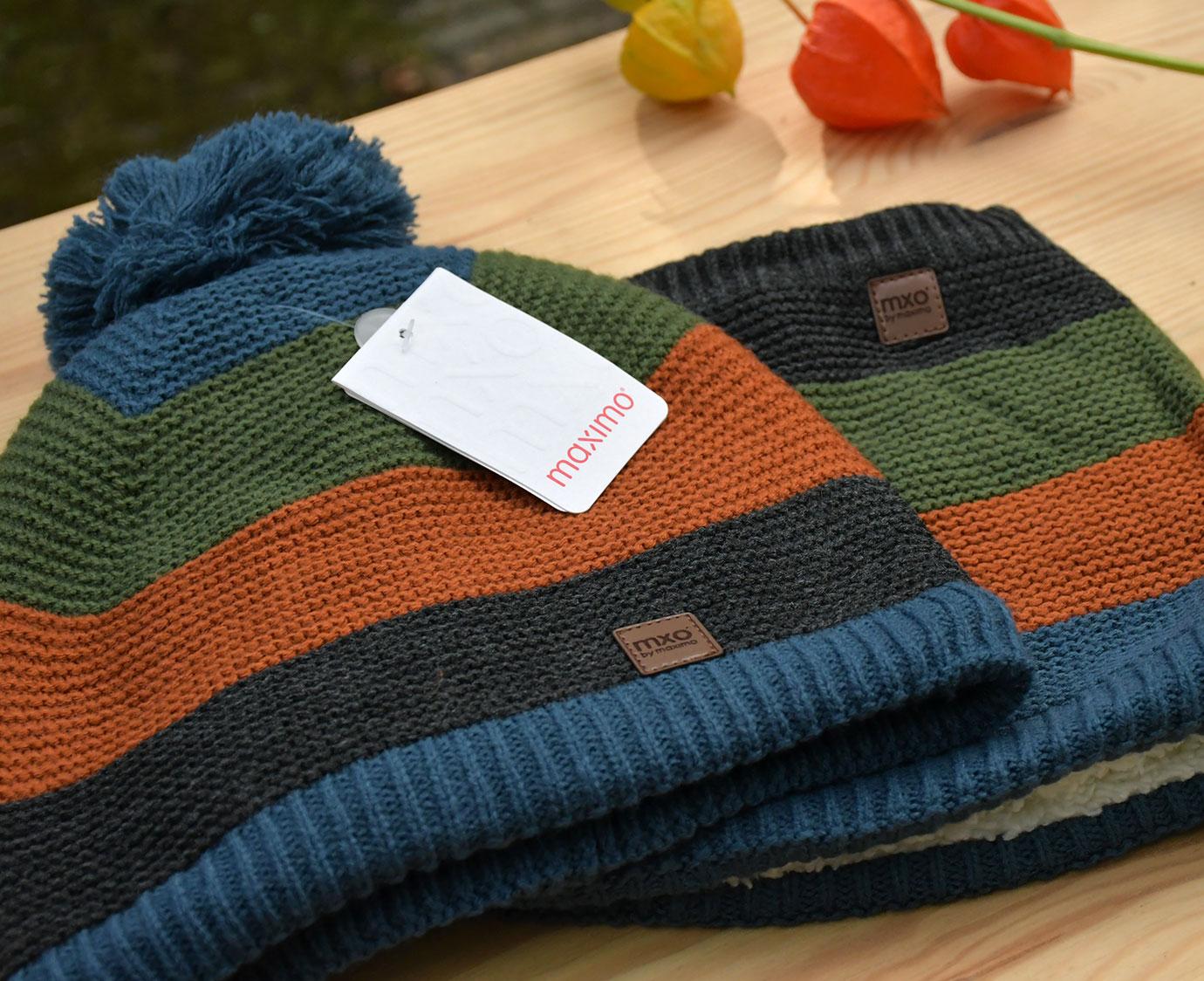 Set 'Knit Vintage Boys'