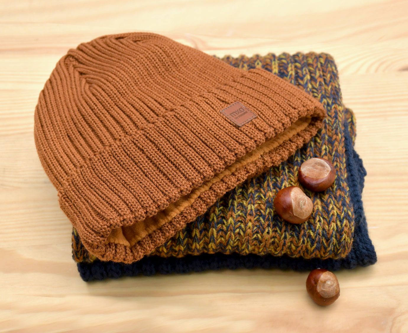Set 'Knit Tom'