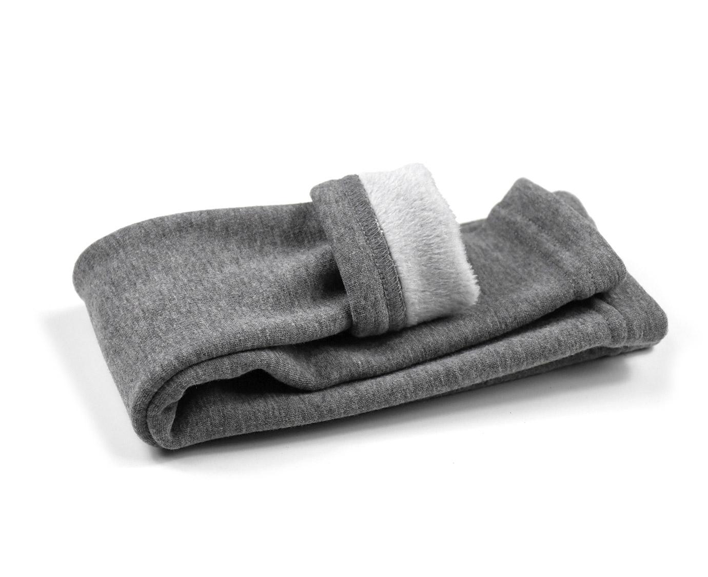 Legging 'Winter grey'