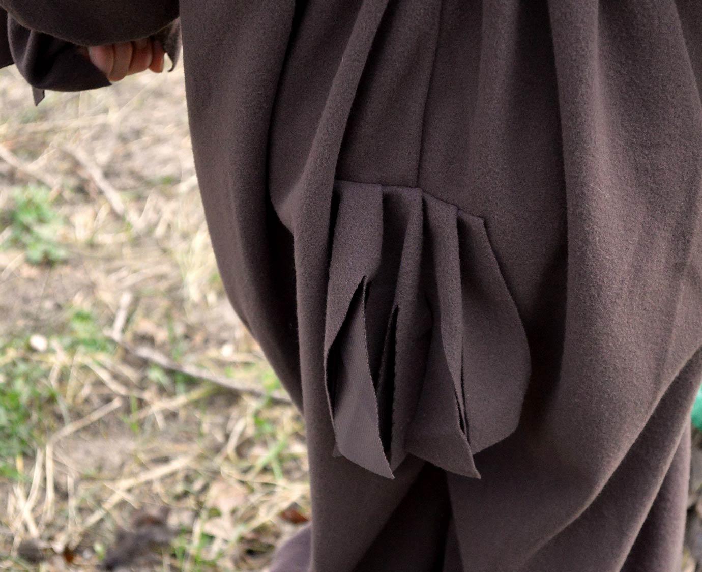 Kostuum 'Uil'