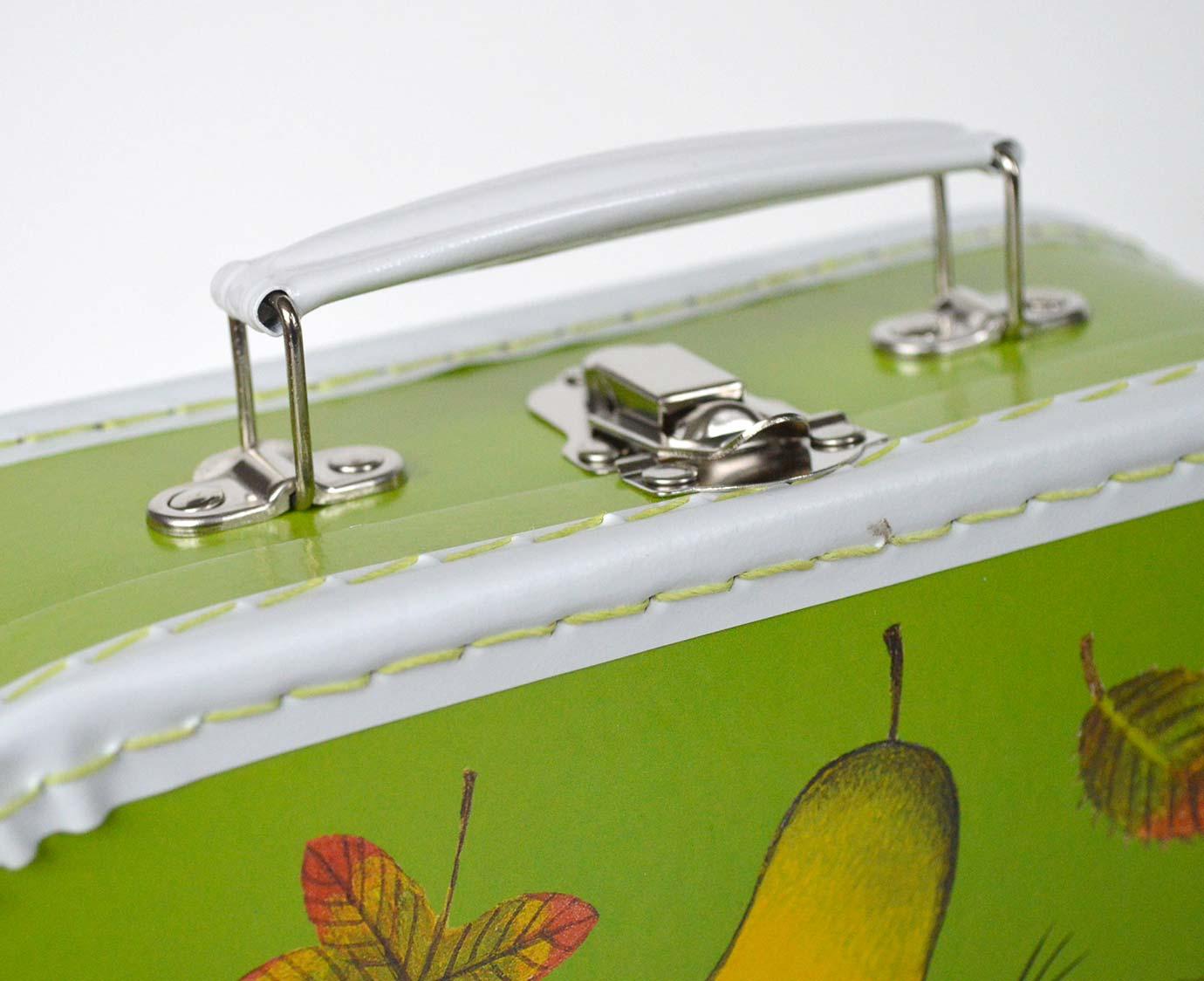 """Koffertje """"Molletje met peer"""""""