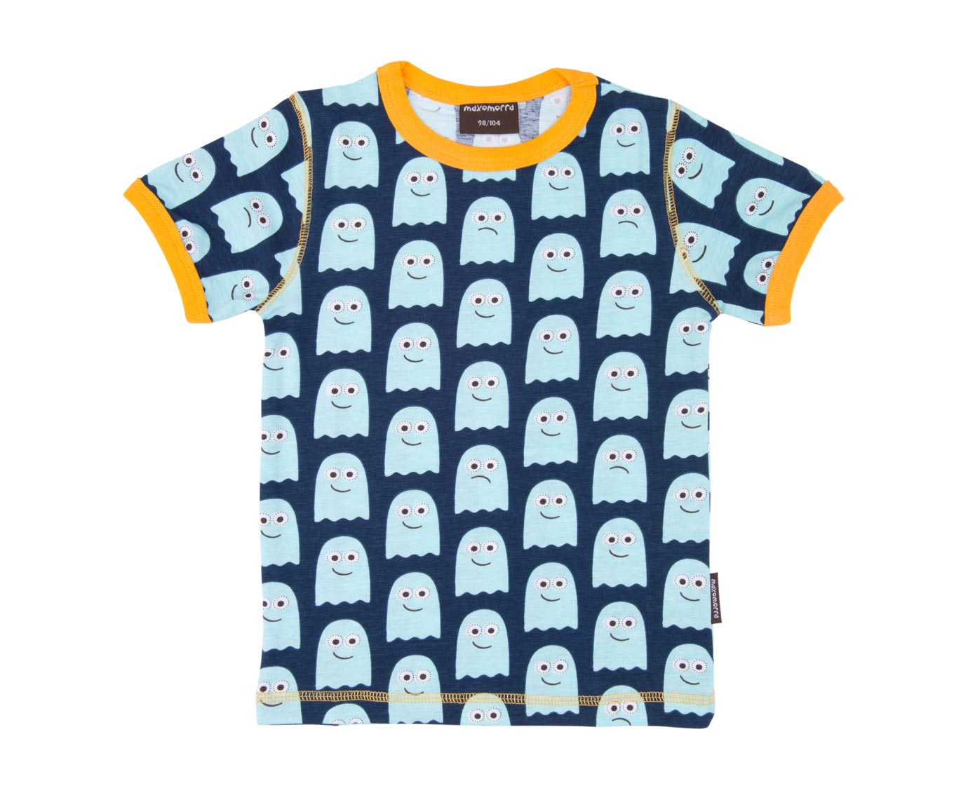 * T-shirt 'Ghost'