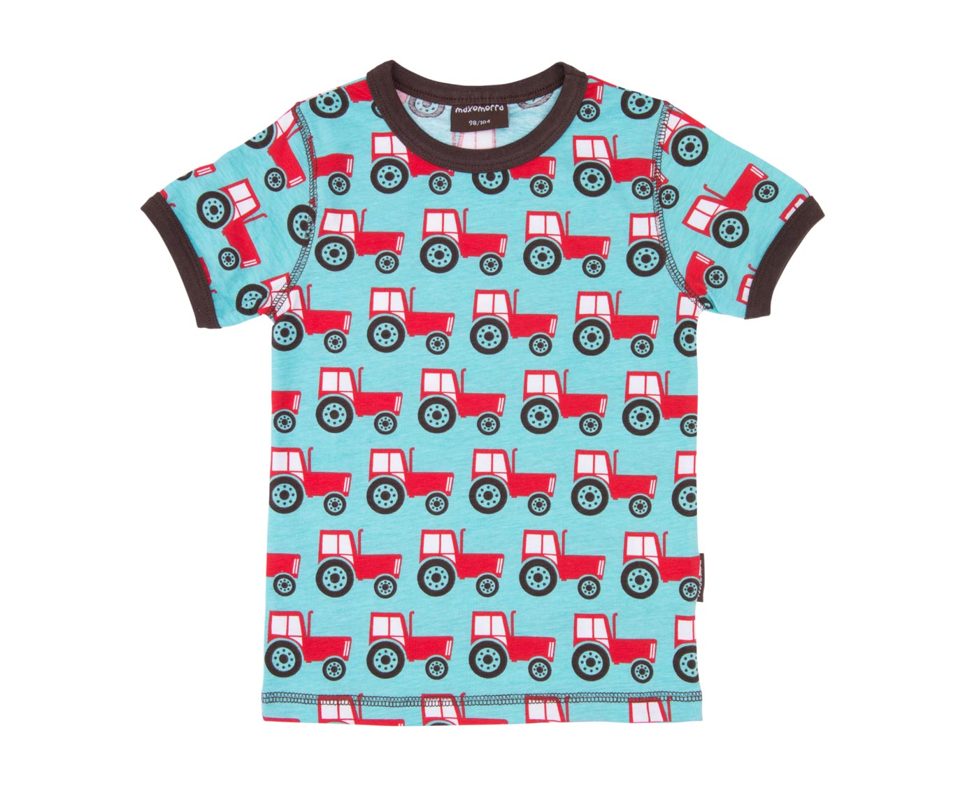 T-shirt 'Tractor'