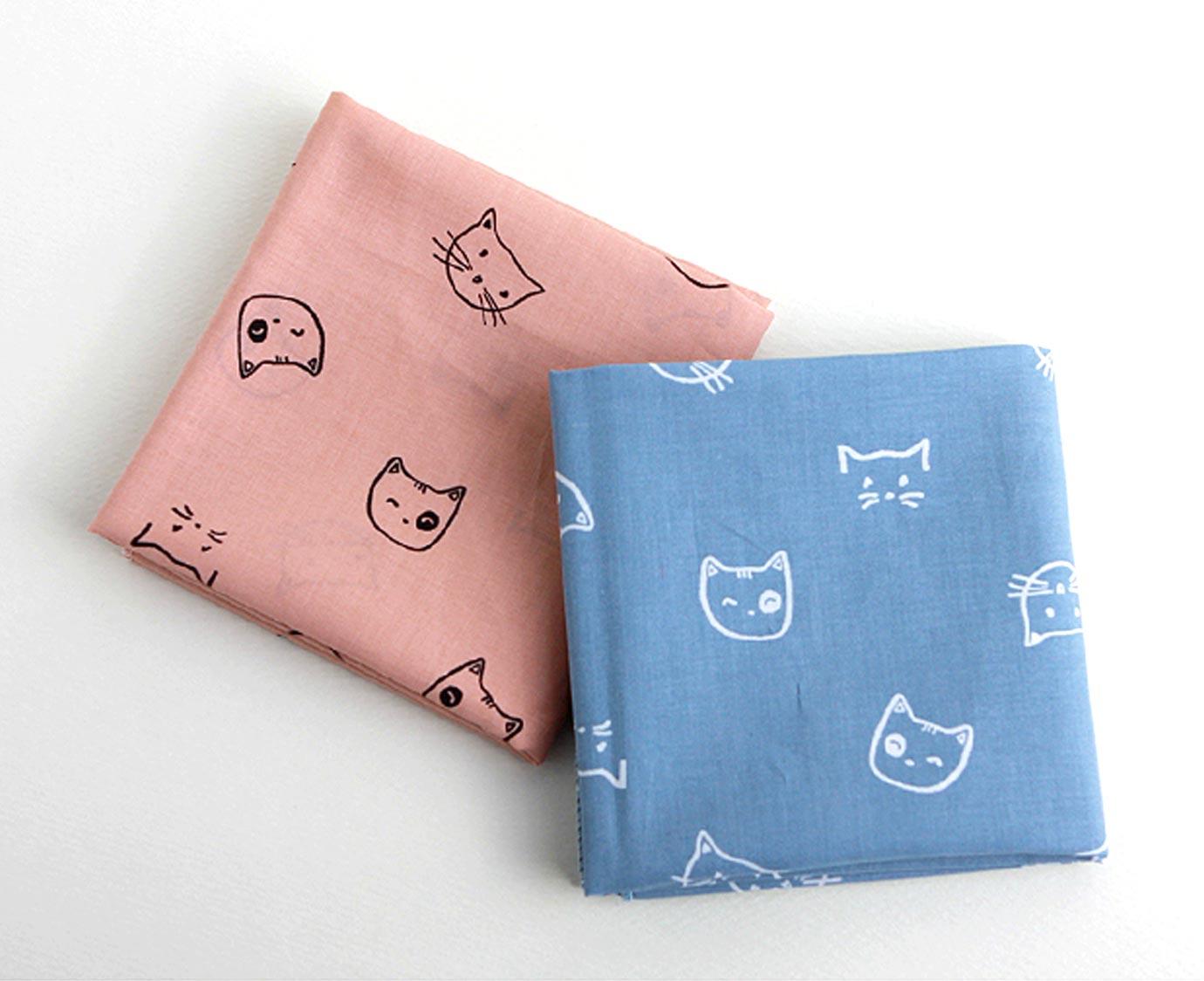 Petit scarf 'Yato' kleur