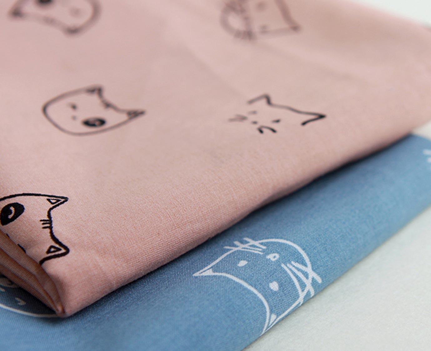 Petit scarf 'Yato'